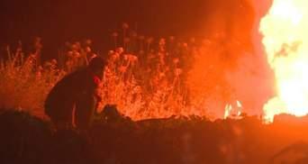 Єрусалим – у вогні: в Ізраїлі тривають масові сутички, протистояння може вийти за межі столиці