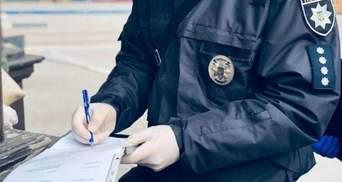 У день перемоги над нацизмом – з забороненою символікою: правопорушення на Миколаївщині