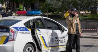 Грубых нарушений не было, – полиция предварительно отчиталась о мероприятиях ко Дню победы