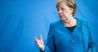 Самый низкий показатель в истории: партия Меркель теряет свою популярность в Германии