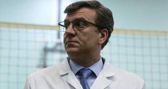 """У Росії """"зник у лісі"""" ексглава лікарні, де лежав Навальний: перед цим 2 лікарі """"раптово померли"""""""