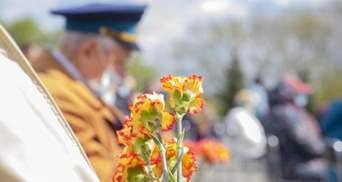 Як у Києві відзначили 9 травня: шашлик замість квітів та піар проросійських політиків