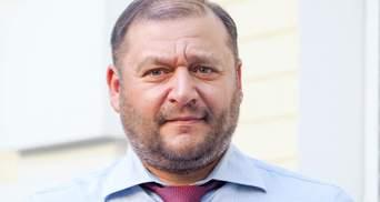 Буду самовисуванцем, – Добкін боротиметься за посаду мера Харкова