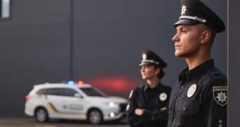 Понад 10 кримінальних справ: у поліції підбили підсумки Дня перемоги в Україні