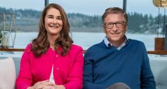 Відома ймовірна причина розлучення Гейтсів: до чого тут сексуальний злочинець Епштейн