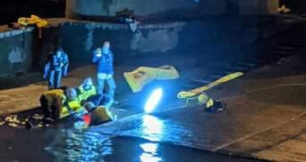 У Лондоні в річці Темза застряг кит: як його рятували
