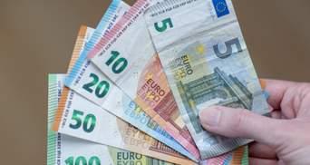 Верхня межа: ЄС хоче заборонити готівкові розрахунки на суму понад 10 тисяч євро
