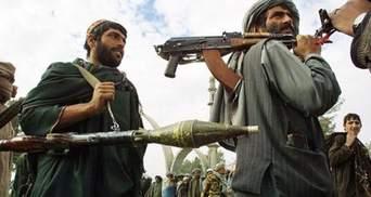 В Афганістані таліби оголосили перемир'я на 3 дні: з чим це пов'язано