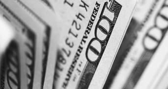 Долар США спіткав новий провал: як відреагували інші валюти та що буде з інфляцією