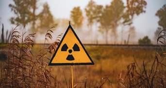 """В Чернобыльской зоне пограничники обнаружили """"заблудившихся"""" российских туристов"""