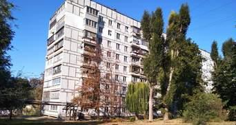 Житель Днепра выбросился из окна на пенсионерку: женщина в больнице с переломом позвоночника