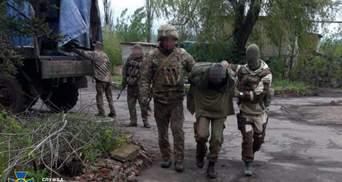 На Донбасі СБУ спіймала розвідника бойовиків: він визнав причетність до терористів