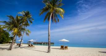 Відпочинок на Мальдівах за ціною Єгипту: як це організувати