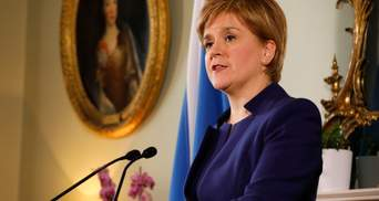 Переможці виборів у Шотландії вже обіцяють домогтися нового референдуму про незалежність
