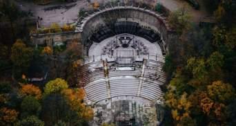 Мистическая Украина: места, от которых становится жутко