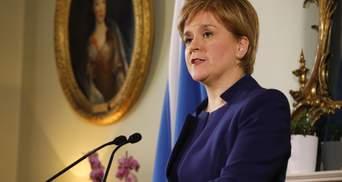 Победители выборов в Шотландии уже обещают добиться нового референдума о независимости