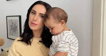 Джамала очаровала новыми фото с сыновьями: трогательные кадры