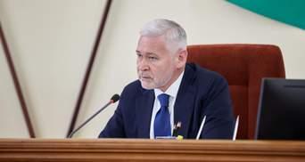 """Тимчасовий очільник Харкова Терехов заявив, що пам'ятник тирану Жукову """"стояв і буде стояти"""""""