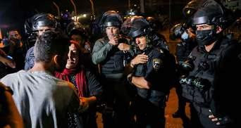 Напруга в Ізраїлі продовжує зростати: очікується нове загострення конфлікту