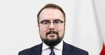 США зацікавилися ініціативою, від участі в якій раніше відмовилась Україна