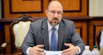 Шмигаль запевняє, що звільнення Коболєва не вплинуло на відносини з кредиторами