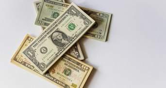 Курс валют на 12 травня: долар США суттєво втратив у ціні