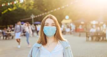 МОЗ попереджає про четверту хвилю коронавірусу і новий штам в Україні