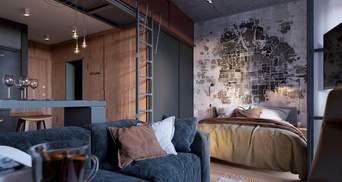 Как все удобно разместить в маленькой квартире: лайфхаки, которых вы не знали