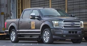 Ford презентує свій електрокар: деталі