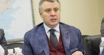 Нема підтвердження, що я – хороший політик, але є – що менеджер, якому довіряють, – Вітренко