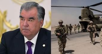 Новая война в Средней Азии: зачем Путин вызвал Рахмона в Москву