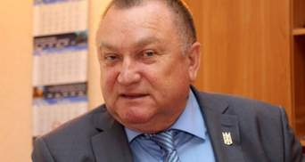 """В Одесі помер депутат """"Опоблоку"""" Адзеленко: з ним пов'язують кілька скандалів"""