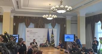Убытки для Украины – значительные, – Венедиктова о бизнесе Медведчука в оккупированном Крыму