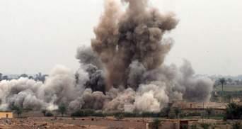 Військові Ізраїлю знищили керівників розвідки бойовиків ХАМАС: відео моменту авіаудару