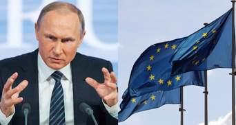 Політика Кремля може спровокувати збройний конфлікт в Європі, – Таран