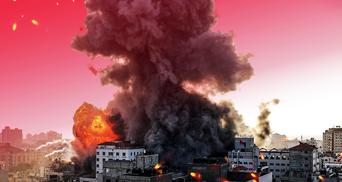 Ескалація між Ізраїлем та Палестиною: все, що відомо про конфлікт
