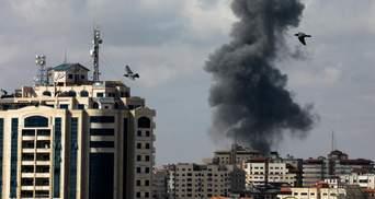 Эскалация между Израилем и Палестиной: все, что известно о конфликте