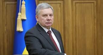 Украина не пойдет по пути тотальной милитаризации, – Таран о Стратегии военной безопасности