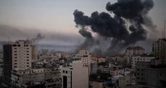 Від обстрілів Ізраїлю у Секторі Гази загинули вже понад 40 людей, зокрема діти, – ЗМІ