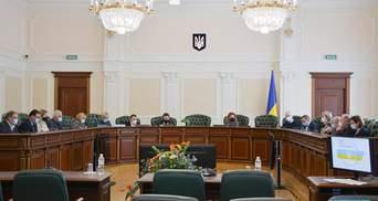 Мерзость судебной системы Украины достала даже Венецианскую комиссию, – Шабунин