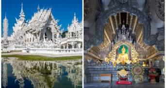 5 неймовірно красивих і вражаючих храмів Таїланду