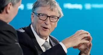 Билл Гейтс скрывается в роскошном гольф-клубе для миллиардеров: фото