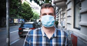 Австрієць навмисно заразив колишню коронавірусом: його покарали