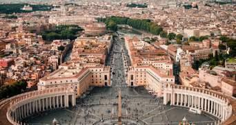 Тайные финансы Ватикана: во что инвестируют священнослужители