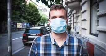 Австриец намеренно заразил бывшую коронавирусом: его наказали