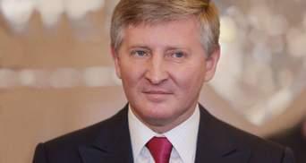 """Кабмин поддержал """"антиахметовский законопроект"""""""