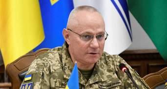 Россия пытается показать, что Азовское море принадлежитей, – Хомчак