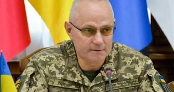 Україна лідирує з виконання завдань серед претендентів в НАТО, – Хомчак
