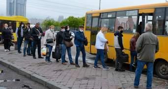 Местные власти заявляют, что правительство заставляет их поднимать цены на проезд в маршрутках