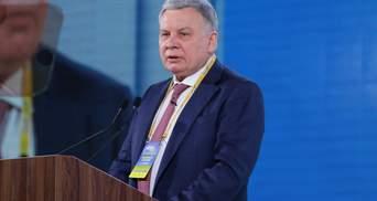 Способности ВМС Украины будут восстановлены в течение 2 – 3 лет, – Таран